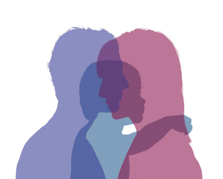 Nur noch das Babythema im Kopf: Ein unerfüllter Kinderwunsch betrifft Mann und Frau gleichermaßen.
