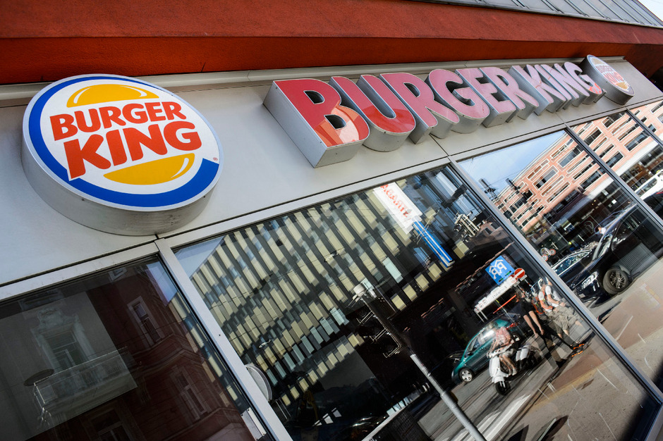 Burger King Geschlossene Filialen