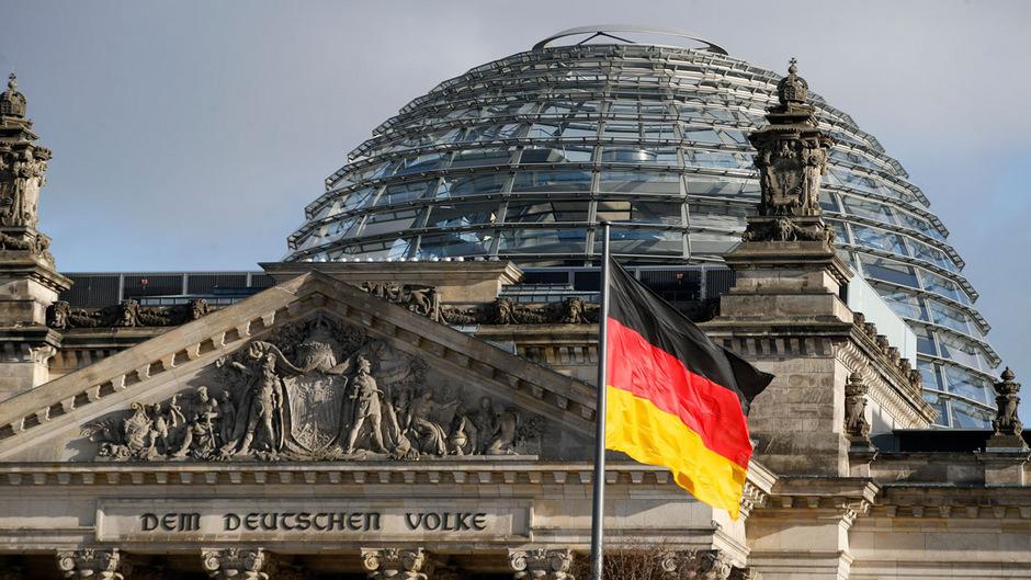"""Im Juni 2016 beschloss der Bundestag eine Resolution, die die Gräuel an den Armeniern im Osmanischen Reich als """"Völkermord"""" einstuft."""