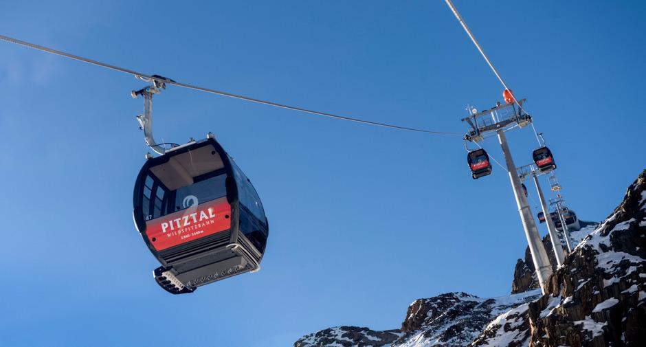 Für den schon länger diskutierten Zusammenschluss der beiden Skigebiete Pitztaler Gletscher und Sölden liegt nun ein konkretes Projekt vor.
