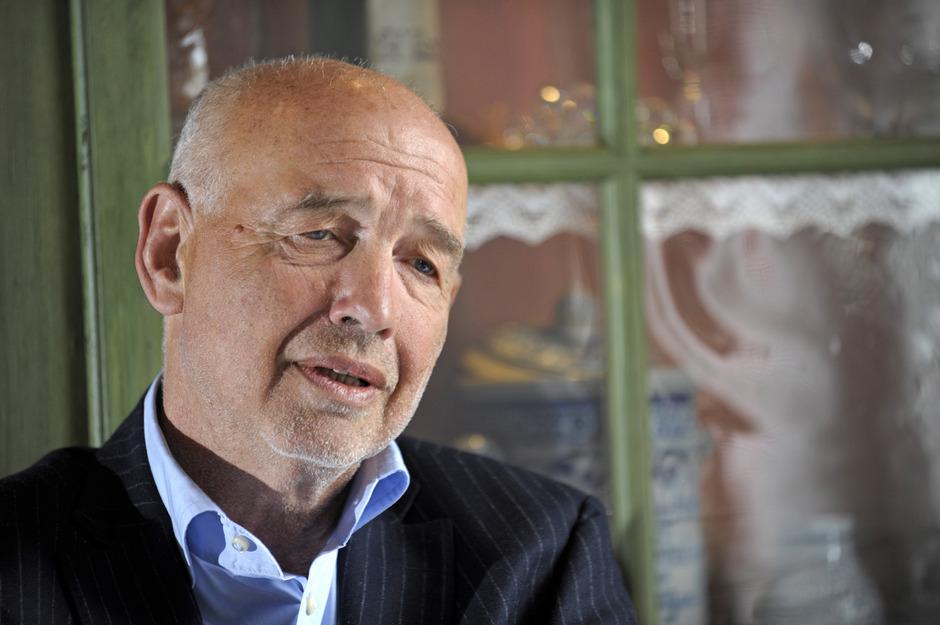 """""""Wrabetz und Grasl sind tüchtige Systemerhalter, die aber keine substanziellen Innovationen andenken"""", sagt Andreas Braun (Ex-ORF-Stiftungsrat)."""