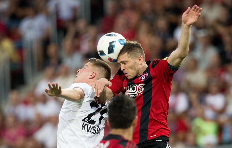 5ce4d4d527 Austria und Rapid im Europa-League-Play-off