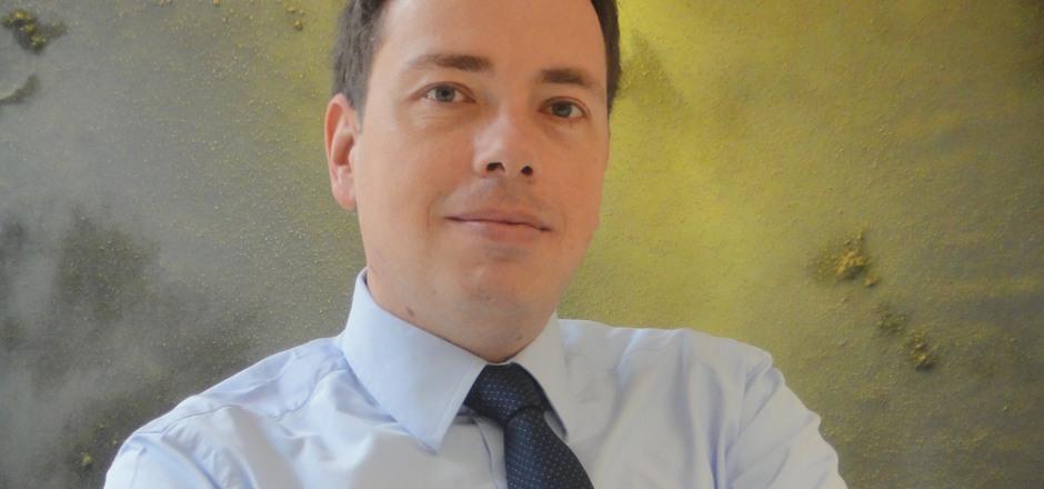 Günther Frischmann wird neuer Büroleiter von Landesrätin Zoller-Frischauf.