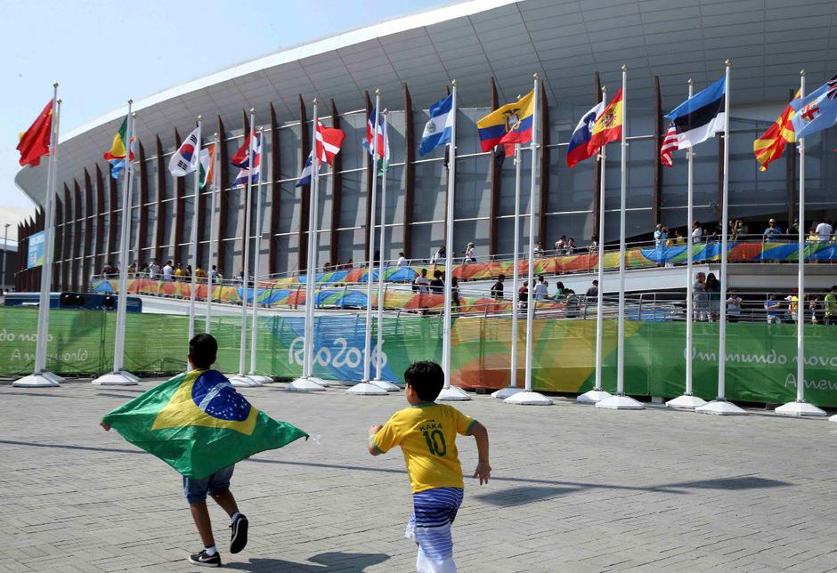 Für die Zukunft der olympischen Sportstätten in Rio gibt es bereits konkrete Pläne.