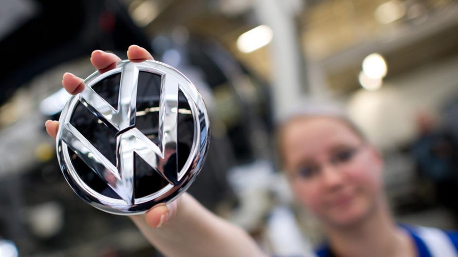 Vom Streit mit den Zulieferern betroffen sind sechs deutsche Werke: Wolfsburg, Emden, Zwickau, Kassel, Salzgitter und Braunschweig.