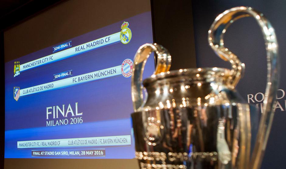 Die Champions League wird aber der Saison 2018/19 reformiert.