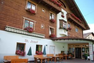 Im Heim St.Josef sind 65 Betten untergebracht.