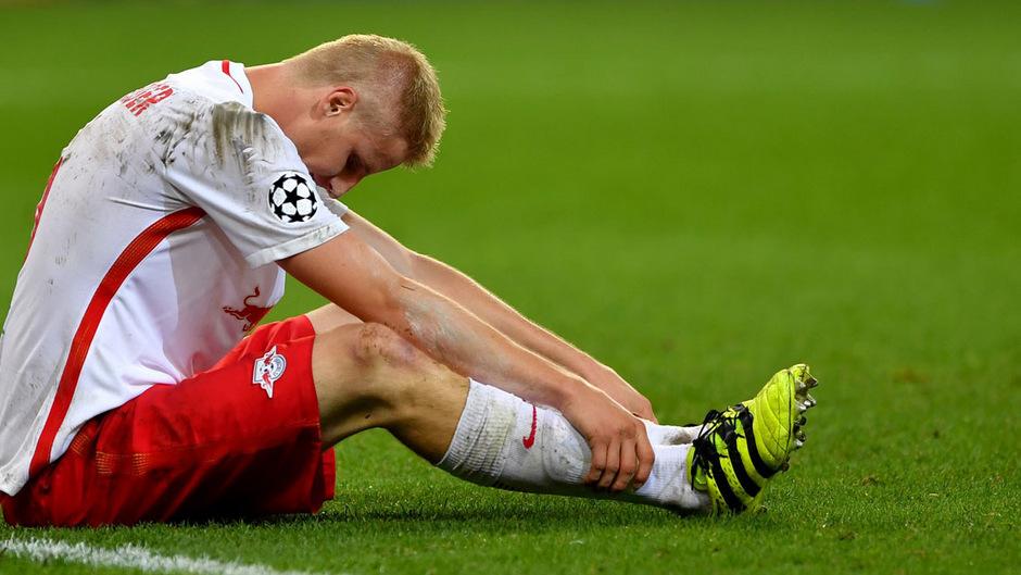 Es sollte nicht sein: Zum neunten Mal in Serie sind die Bullen an der Qualifikation für die Champions League gescheitert.
