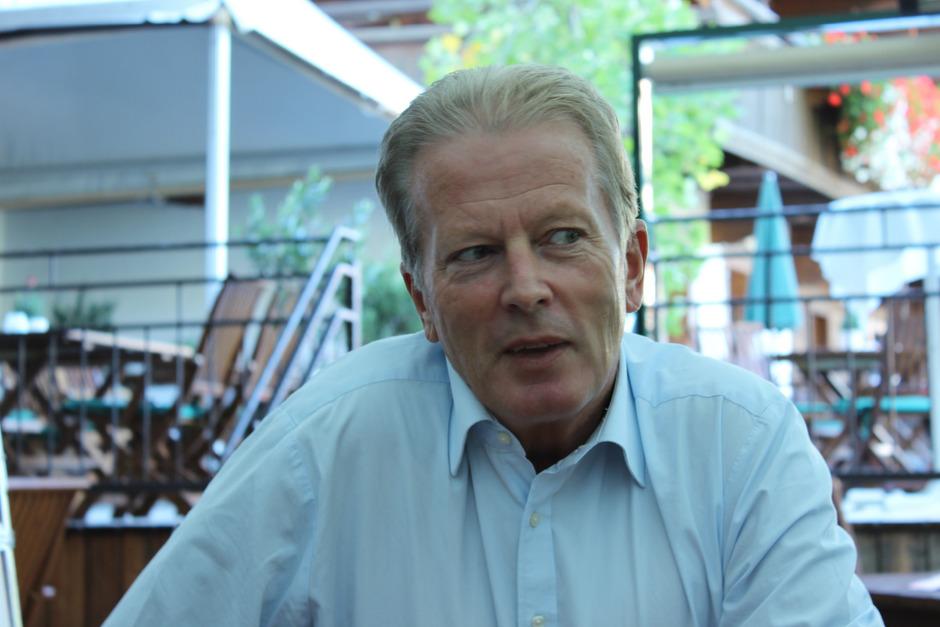Wissenschaftsminister und Vizekanzler Reinhold Mitterlehner (ÖVP)