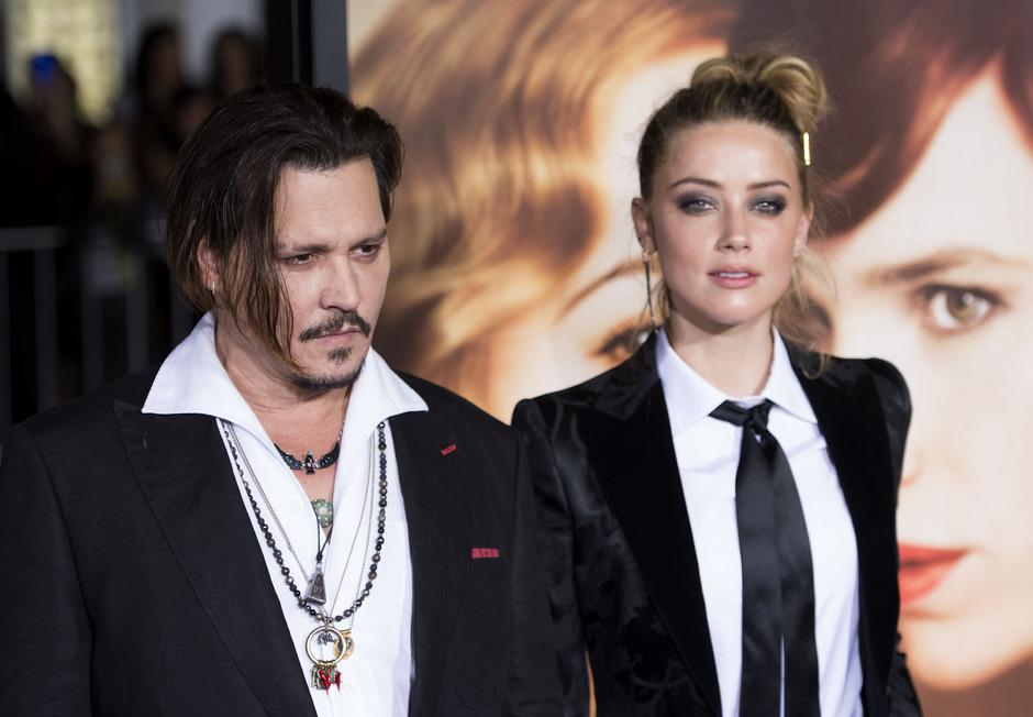 15 Monate Ehe, drei Monate Scheidungsschlacht: Amber Heard und Johnny Depp einigten sich außergerichtlich.