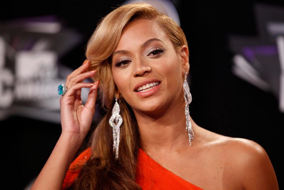 US-Sängerin Beyonce.