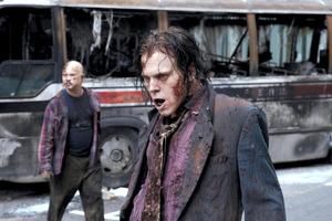 """Szene aus """"The Walking Dead""""."""