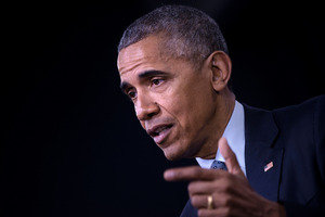 Barack Obama will demnächst nach Hawaii reisen.
