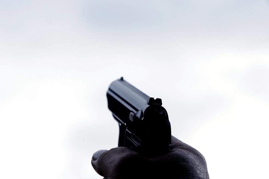 Polizeieinsatz Nach Schüssen In Linz Wohnungsmieter Hat Softgun
