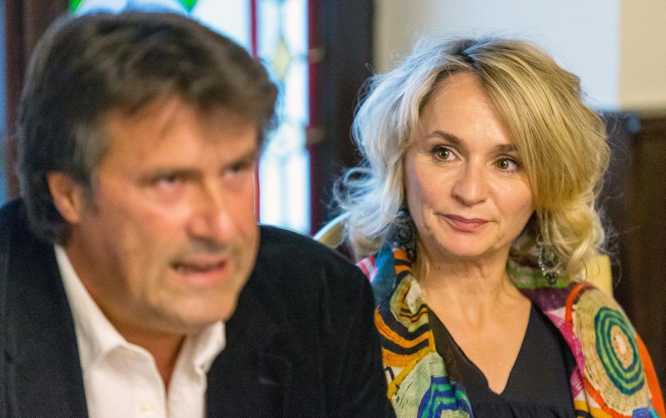 """Nach ergebnislosen Gesprächen ist für Mayr und Blanik klar: """"Für Hasan Duran ist kein Platz in der SPÖ."""