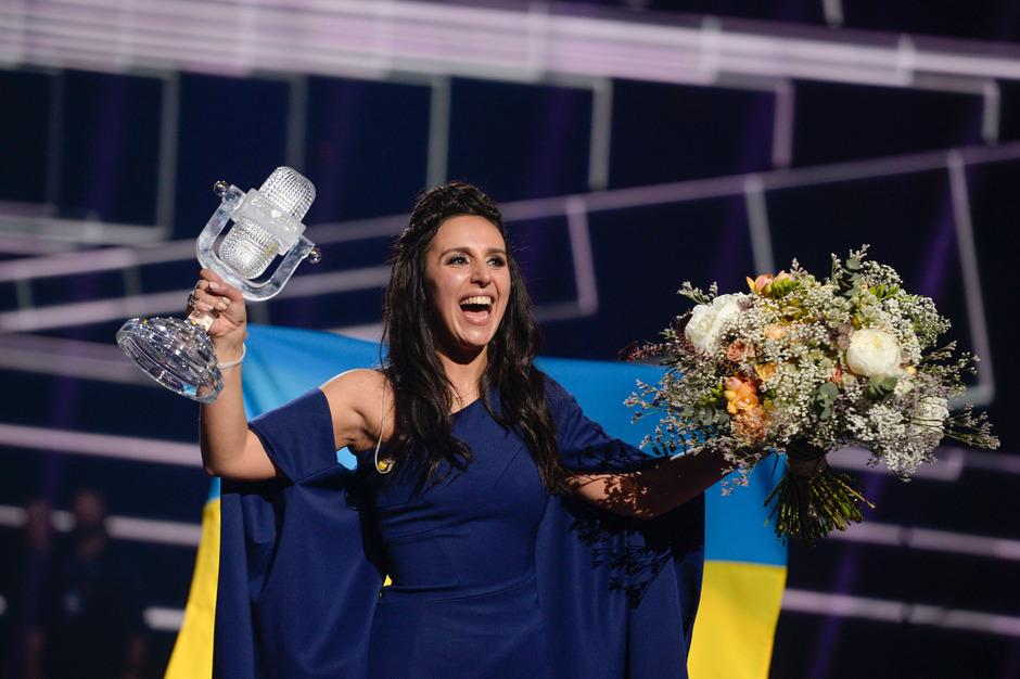 Jamala holte heuer den Sieg für die Uktraine. Wer 2017 zum ESC nach Kiew fährt, wird der ORF nicht mit einer Castingshow entscheiden.
