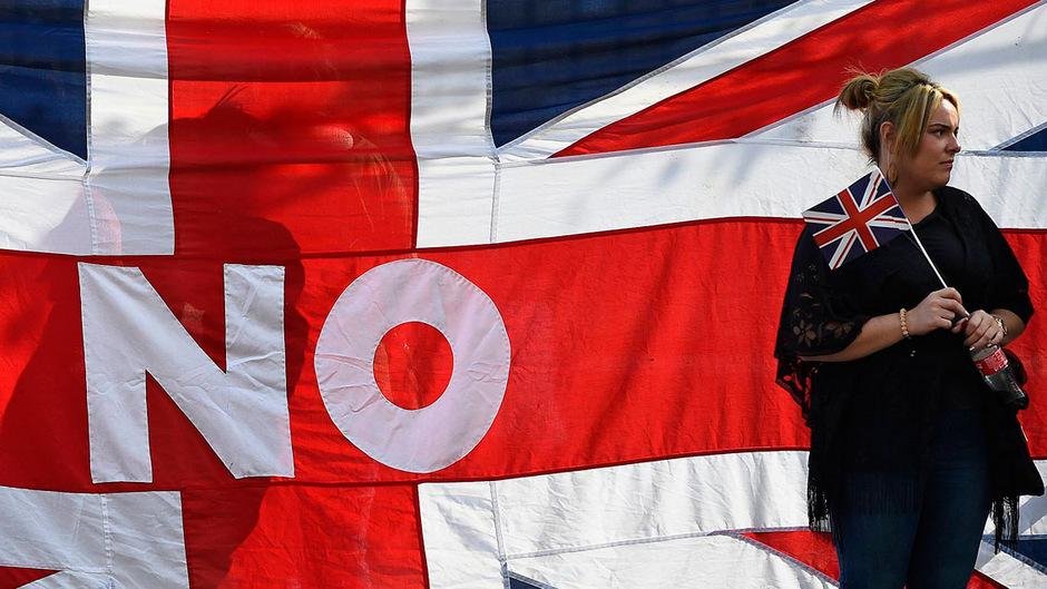 Yes or No? Am 18. September stimmen die Schotten über die Unabhängigkeit von Großbritannien ab.