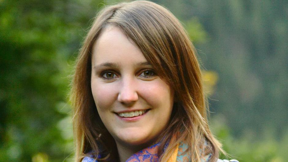 Nicole Suntinger ist die Managerin der neuen Modellregion für Klima und Energie.