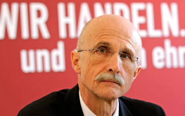 """Andreas Brugger: """"Das Land hat erneut zum Nachteil der Allgemeinheit gehandelt, obwohl seit 1982 alles klar ist."""""""