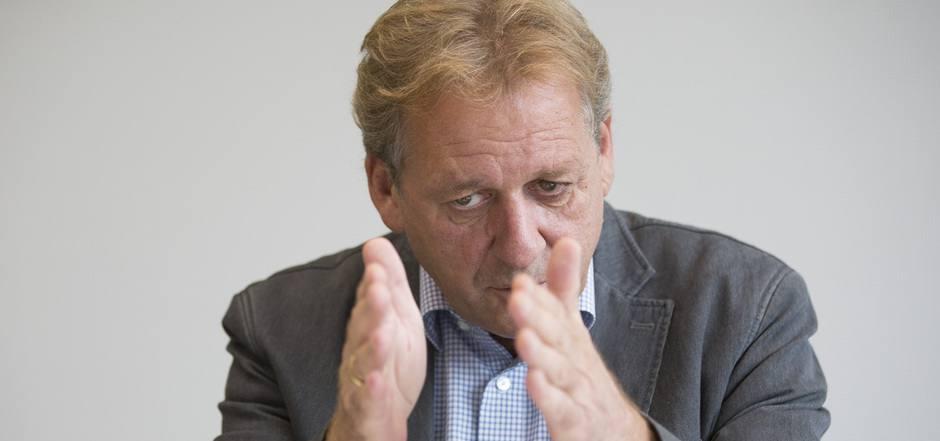 """AK-Chef Erwin Zangerl: """"Wir brauchen lückenlosere und vor allem rigorosere Kontrollen und schärfere Strafen gegen diese schwarzen Schafe. Die Verstöße müssten auch im Ausland exekutierbar sein, wie dies etwa bei Verkehrsdelikten möglich ist."""""""