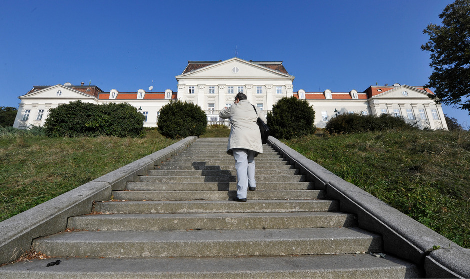 Im Wiener Heim Wilhelminenberg fand systematischer Missbrauch von Heimkindern statt, stellte eine Kommission fest.