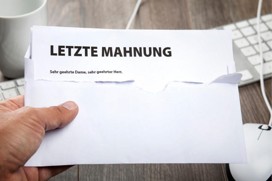 Inkassobüros Dürfen Nicht Einfach Abkassieren Tiroler Tageszeitung
