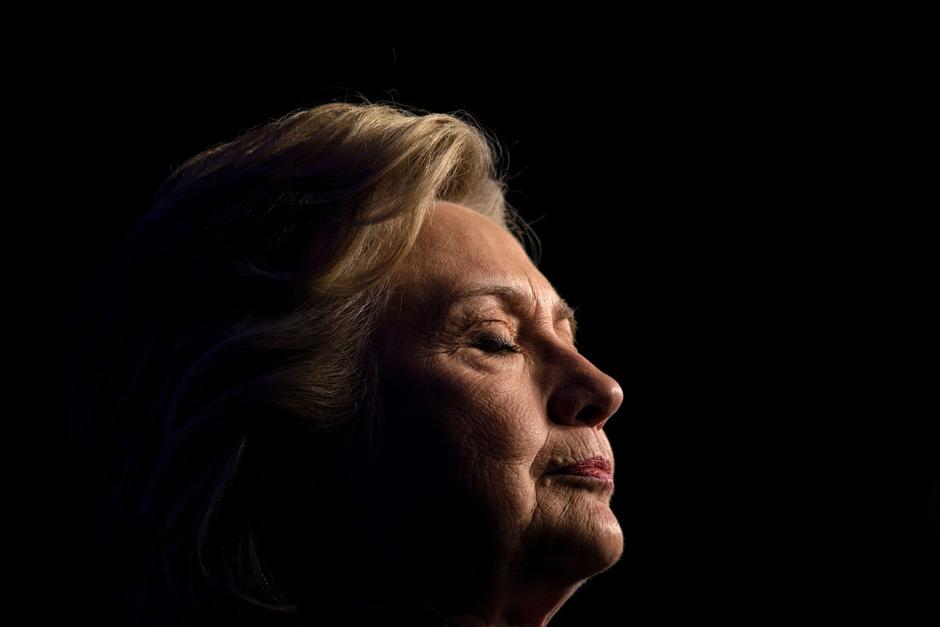 Hillary Clinton erhielt Millionen Stimmen mehr - und zieht dennoch nicht ins Weiße Haus ein.