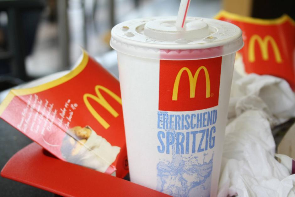 In Österreich gibt es derzeit 193 McDonald`s-Restaurants.