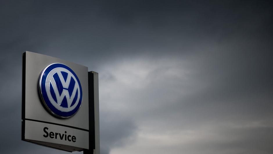VW muss sich auf Milliardenforderungen einstellen.