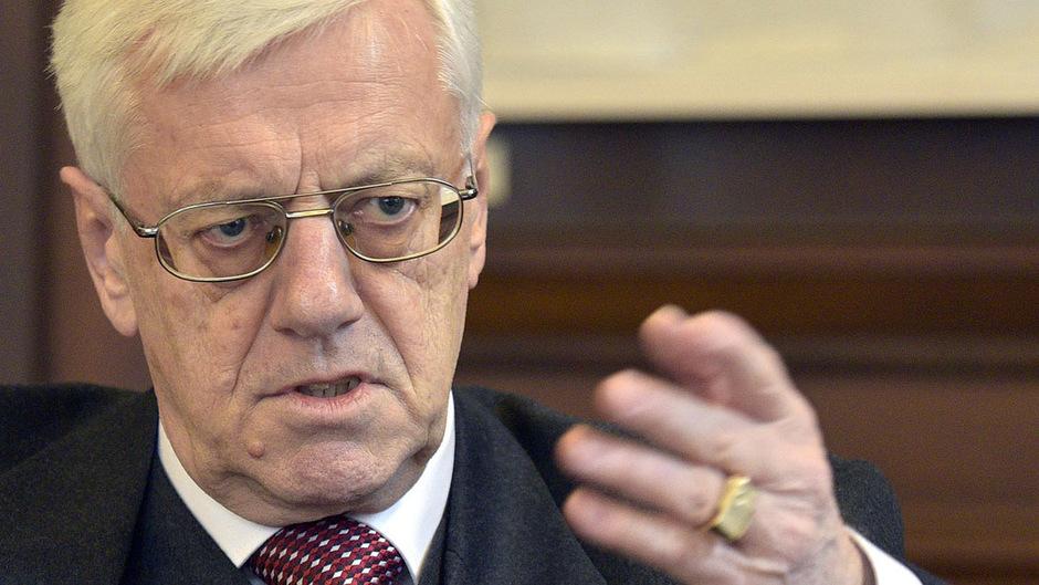 """VfGH-Präsident Holzinger über das Erkenntnis: """"Bei allem Respekt, der Verfassungsgerichtshof hätte gar nicht anders entscheiden können."""""""