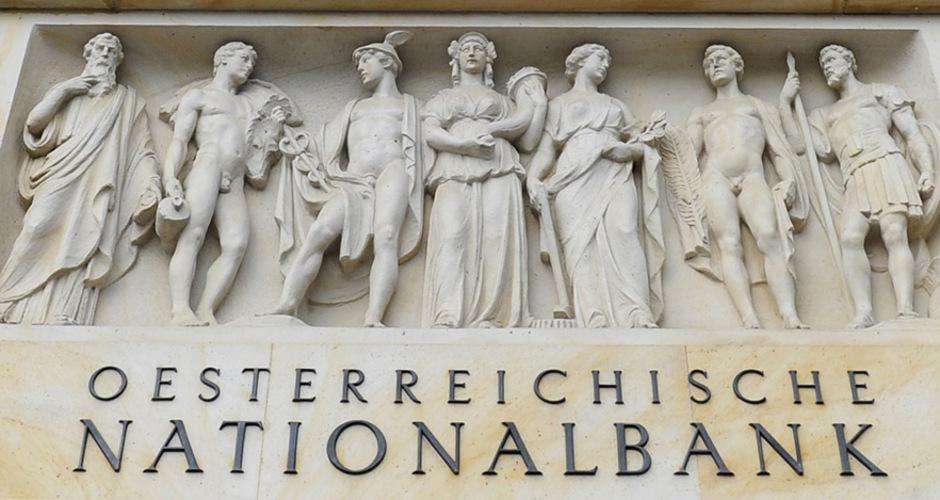 Die Nationalbank hat am Donnerstag im Generalrat den Jahresbericht vorgestellt.