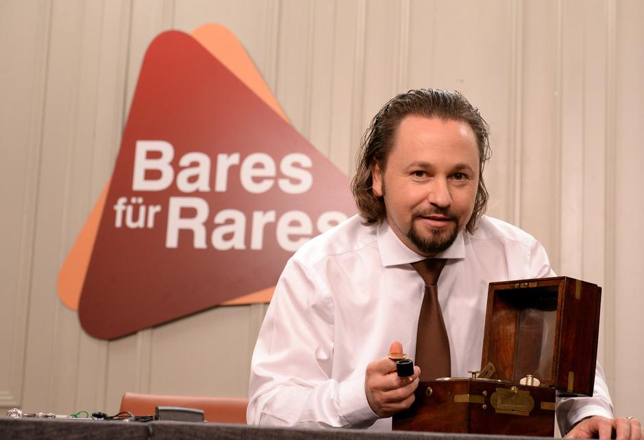 Bares Für Rares Wolfgang Pauritsch