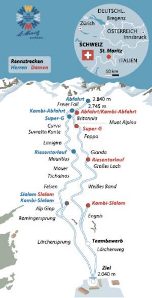 Ski Wm Der Kontraste Holz Edy Statt Gold Marie Tiroler