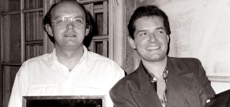 60 Jahre Falco Was Soll Ich Mit Madonna Tiroler Tageszeitung