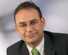 Peter Harrer