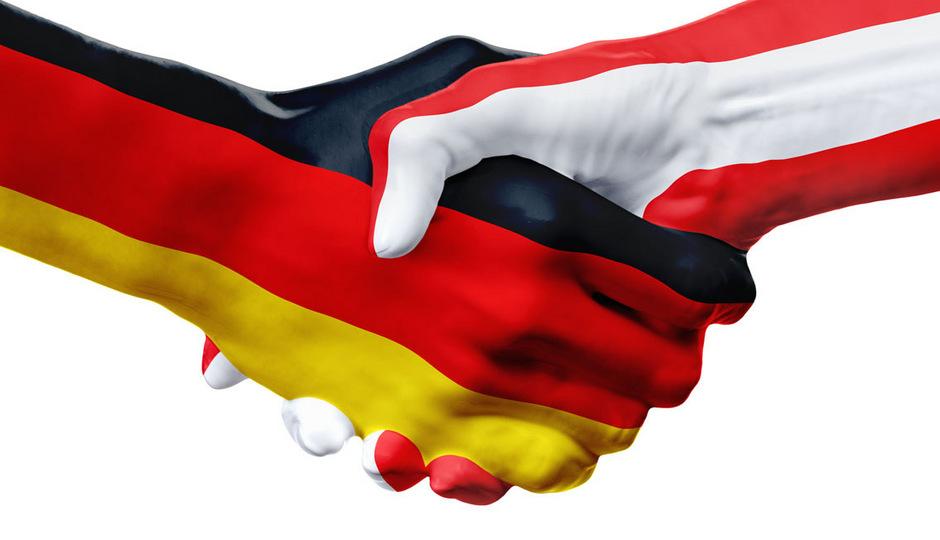 handball deutschland österreich