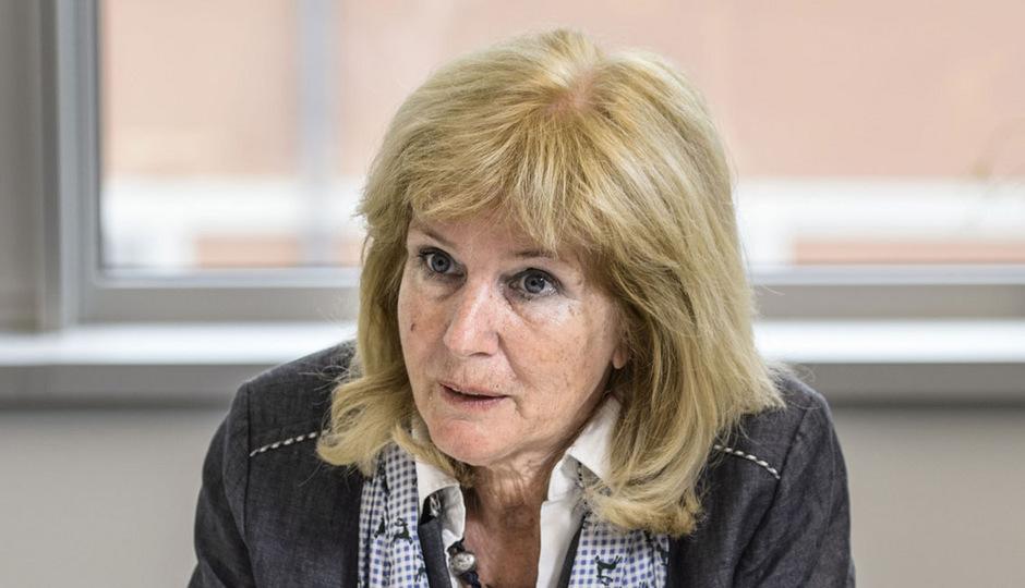 Maria Zwölfer teilt Hörls Kritik und fordert LR Palfrader auf, zu verzichten.