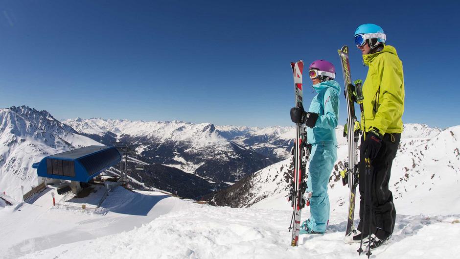 Alle Mehrtageskarten ab zwei Tagen Gültigkeit bilden ab dem Winter 2017/18 die gemeinsame Eintrittskarte in jedes der beteiligten Skigebiete.
