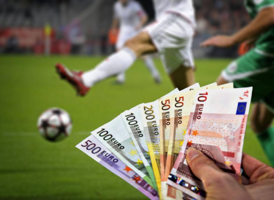 Besteht der Verdacht von Geldwäsche bei Wetten, müssen die Behörden eingeschaltet werden.