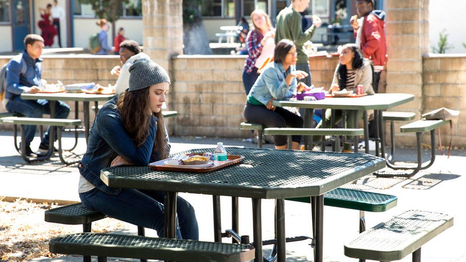 Die Geschichte von Hannah (Katherine Langford) geht weiter.