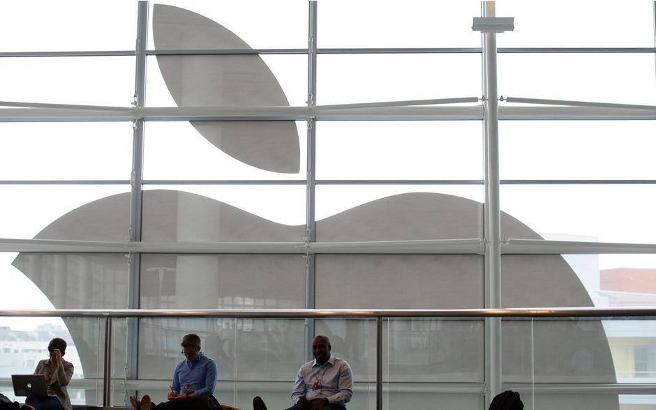 Frankreich hat großen Internet- und Technologiekonzernen wie Apple den Kampf angesagt.