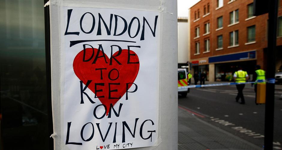Mit Mut und Herz haben Menschen in der Anschlagsnacht eingegriffen.