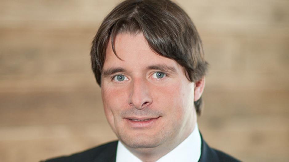 Wirtschaftsbundobmann Peter Seiwald könnte am Dienstagabend zum neuen Bezirksobmann der VP-Kitzbühel gewählt werden.