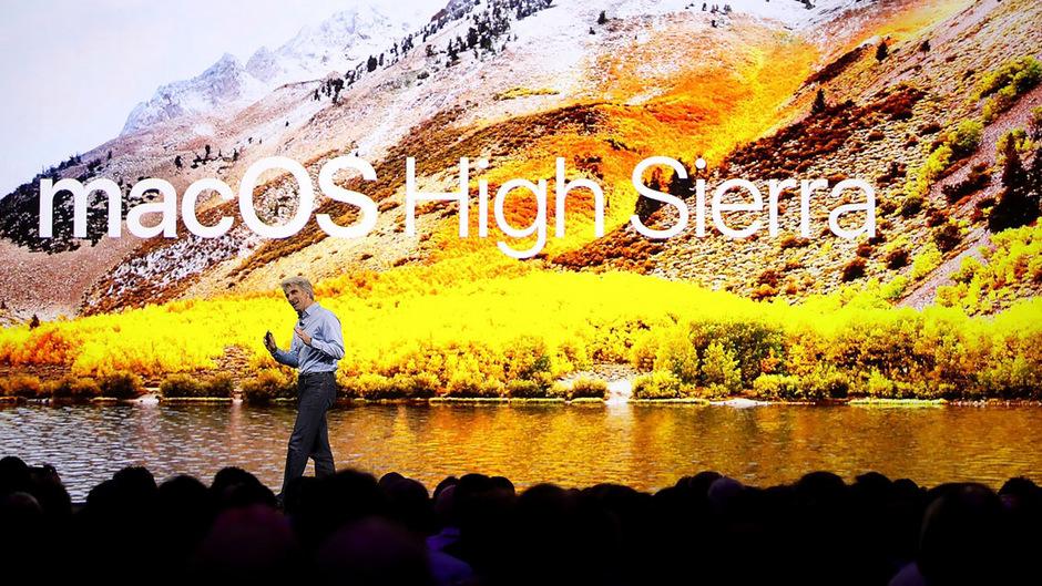 Die mit Spannung erwarteten Neuerungen präsentierte Apple am Montag auf der Entwicklerkonferenz WWDC.
