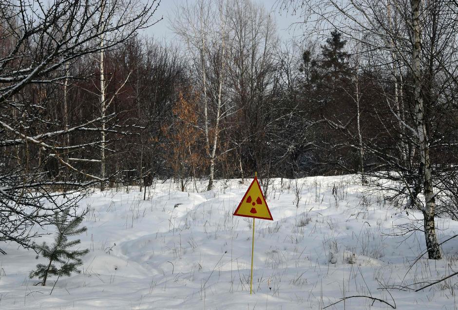 Die Nuklearkatastrophe von Tschernobyl ereignete sich am 26. April 1986 in Block 4 des Kernkraftwerks Tschernobyl nahe der ukrainischen Stadt Prypjat.