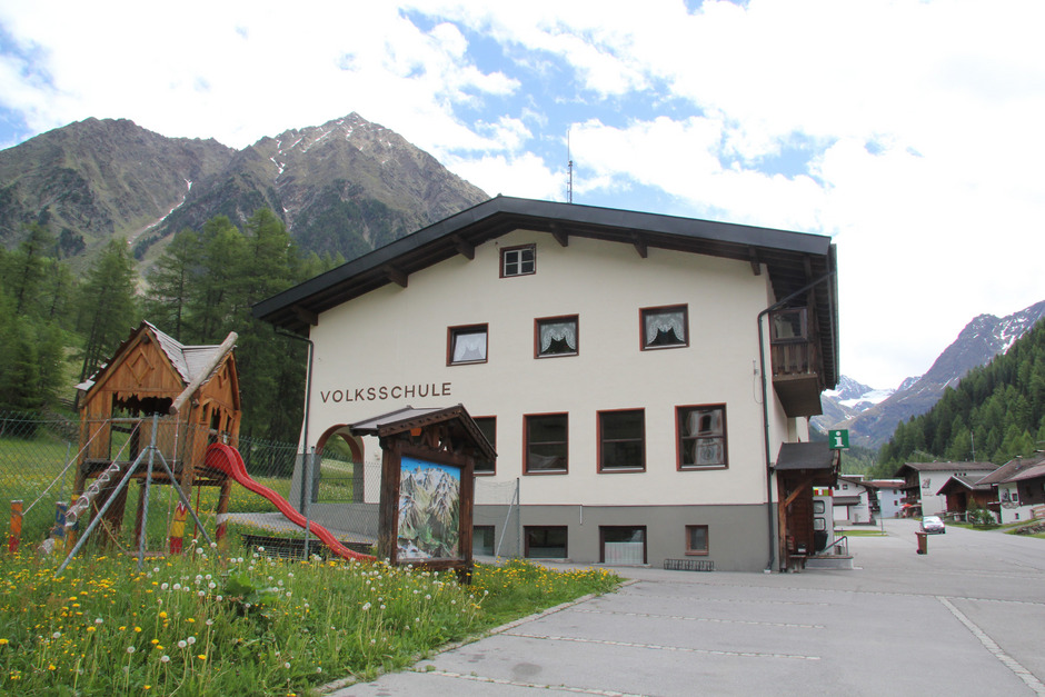 Derzeit drücken in Gries noch sechs Volksschüler die Schulbank. Ab Herbst schließt die Kleinstschule ihre Türen.