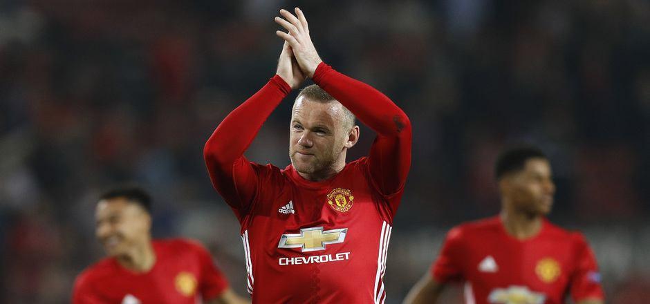 Wayne Rooney und Co. bilden das wertvollste Fußballteam der Welt.