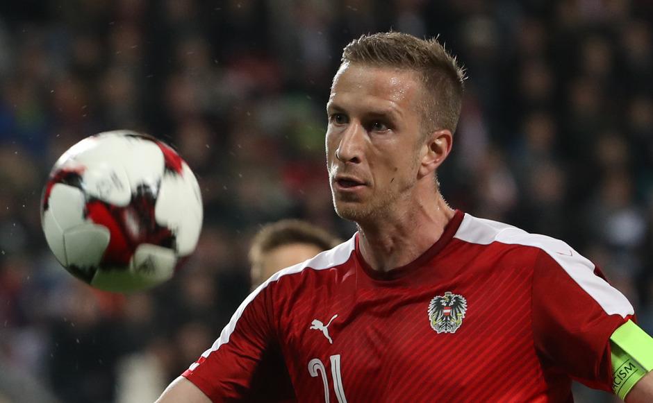 Neo-Tschechien-Legionär Janko fehlt gegen Irland.