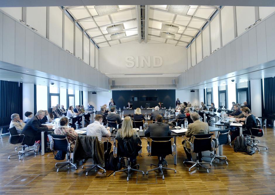 Ob der Innsbrucker Gemeinderat künftig nach dem überarbeiteten Stadtrecht wird tagen können, steht noch in den Sternen.