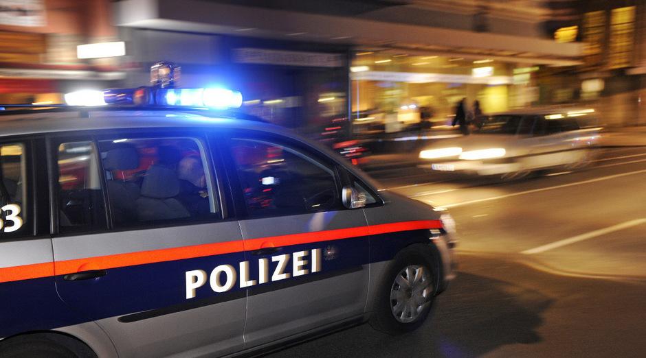 """25 Polizisten versorgen derzeit von Telfs aus sechs Gemeinden mit über 24.000 Bürgern – für die Telfer Gemeindeführung untragbar. <span class=""""TT11_Fotohinweis"""">Symbolfoto: Böhm</span>"""